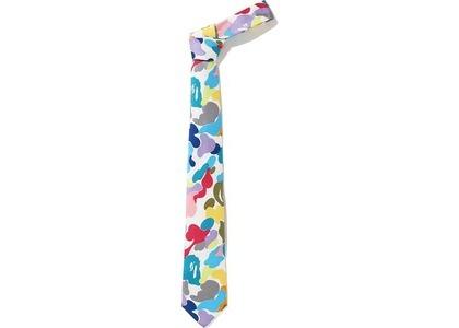 Bape Multi Camo Tie (FW20) White (FW20)の写真