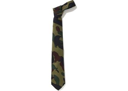 Bape 1st Camo Tie (FW20) Green (FW20)の写真