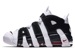 Air More Uptempo Scottie Pippen