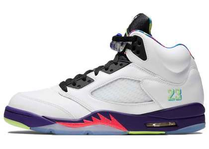 Nike Air Jordan 5 Retro Alternate Bel-Airの写真