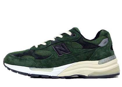 JJJJound × New Balance 992 Greenの写真