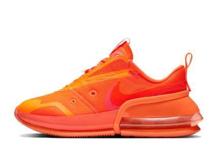 Nike Air Max UP Hyper Crimson Womensの写真