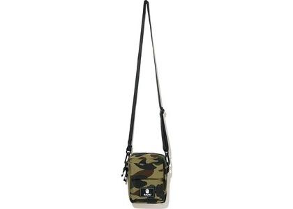 BAPE 1st Camo Mini Shoulder Bag (FW20) Green (FW20)の写真