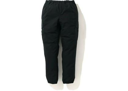 Bape Military Easy Pants Black (FW20)の写真