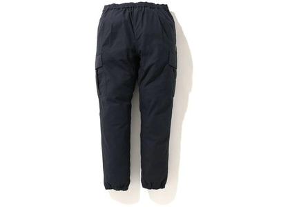 Bape Military Easy Pants Navy (FW20)の写真