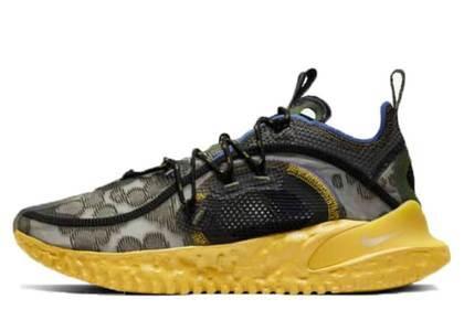 Nike ISPA Flow 2020 SE Oliveの写真