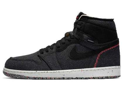 Nike Air Jordan 1 High Zoom Space Hippieの写真