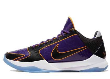 Nike Kobe 5 Protro 5x Champの写真