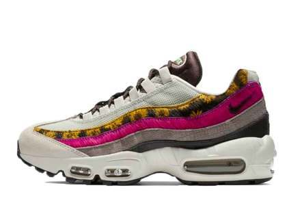 Nike Air Max 95 Daisy Chain の写真