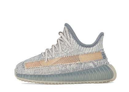 Adidas Yeezy Boost 350 V2 Israfil Infantsの写真