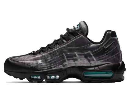 Nike Air Max 95 DNA Aqua Greenの写真