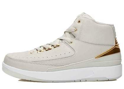 Nike Air Jordan 2 Retro Quai 54 GSの写真
