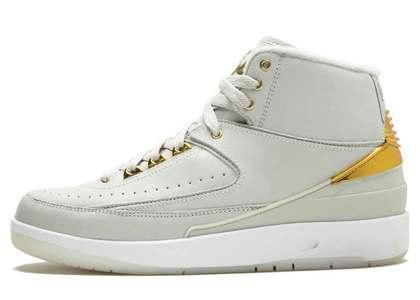Nike Air Jordan 2 Retro Quai 54の写真