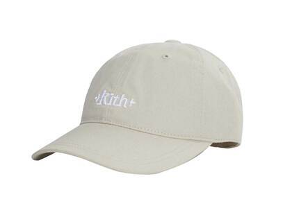 Kith Washed Serif Cap Pyramid