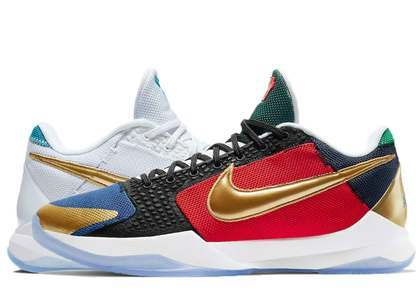 Undefeated x Nike Kobe 5 Protro The Dirty Dozen & Unlucky 13 Packの写真