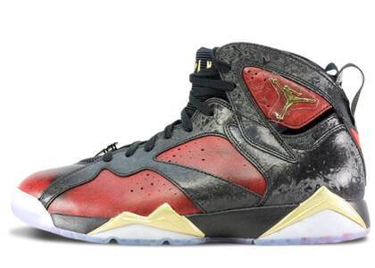 Nike Air Jordan 7 Retro Doernbecherの写真