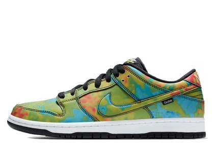Civilist × Nike SB Dunk Low Thermographyの写真