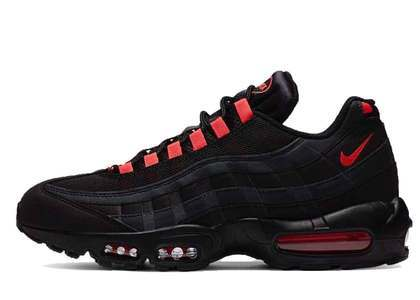 Nike Air Max 95 Laser Crimsonの写真