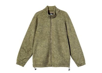 Stussy Marsh Jacket Gray (SS21)の写真