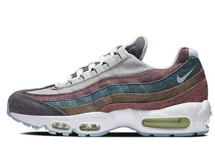 Nike Air Max 95 Recycled Canvasの写真