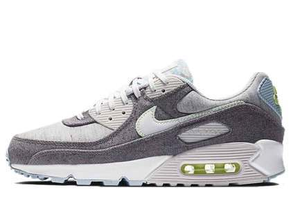 Nike Air Max 90 Recycled Canvasの写真