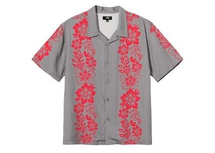 Stussy Hawaiian Pattern Shirt Floral (SS21)の写真