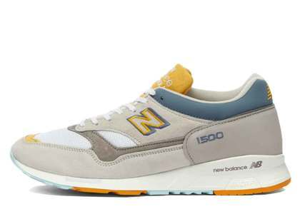 End. × New Balance M1500 Grey Heronの写真