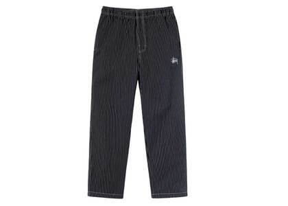 Stussy Brushed Cotton Relaxed Pant Stripe (SS21)の写真