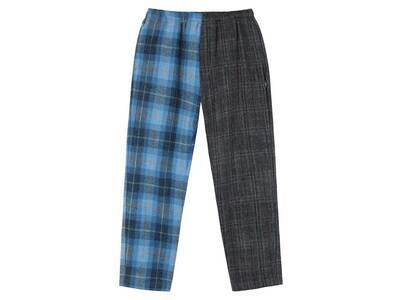 Stussy Harris Tweed Mix Up Beach Pant Check (SS21)の写真