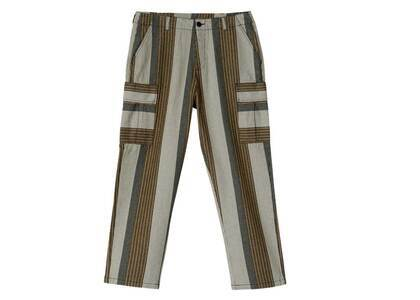 Stussy Stripe Cargo Pant Stripe (SS21)の写真