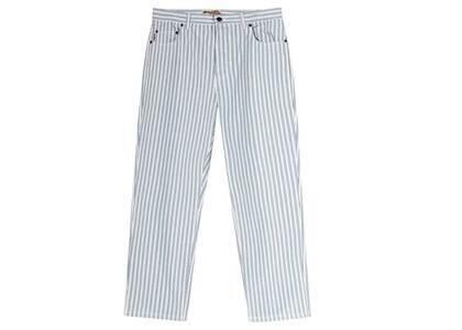 Stussy Stripe Big OL Jeans Stripe (SS21)の写真