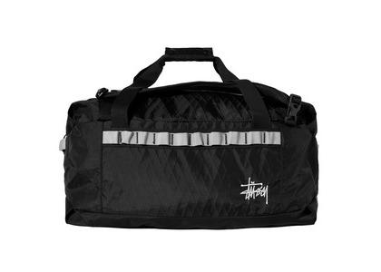 Stussy 55L Duffle Bag Black (SS21)の写真