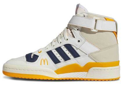 Eric Emanuel × Mcdonald's × Adidas Originals Forum 84 High All-Americanの写真