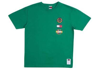 Patta × Tommy Flag T Shirt Jelly Bean (SS21)