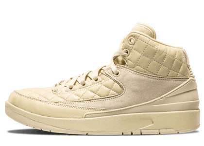 Nike Air Jordan 2 Retro Just Don Beach (GS)の写真