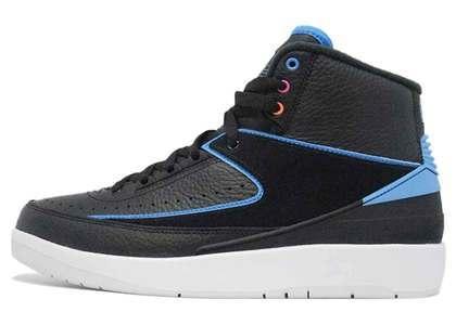 Nike Air Jordan 2 Retro Radio Raheemの写真
