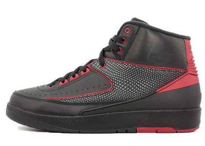 Nike Air Jordan 2 Retro Alternate 87の写真