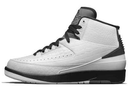 Nike Air Jordan 2 Retro Wing Itの写真