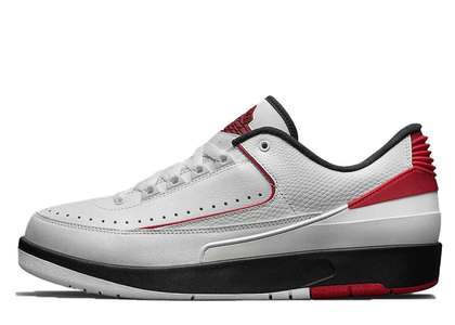 Nike Air Jordan 2 Retro Low Chicago 2016の写真
