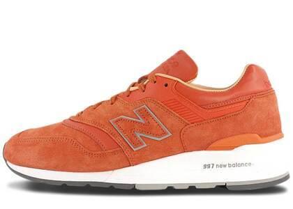 New Balance 997 Concepts Luxury Goodsの写真