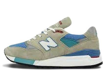 New Balance 998 Connoisseur Summerの写真