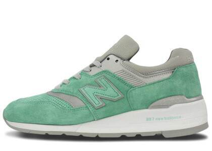 New Balance 997 CNCPTS Rivalry Pack New York Special Boxの写真