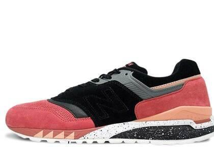 New Balance 997.5 Sneaker Freaker Tassie Tigerの写真
