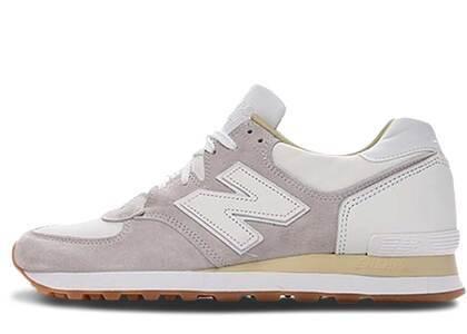 New Balance 575 END Marble Whiteの写真