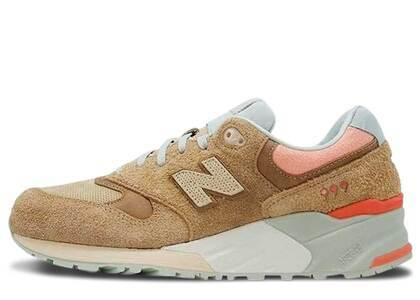 New Balance 999 Packer Shoes CMLの写真