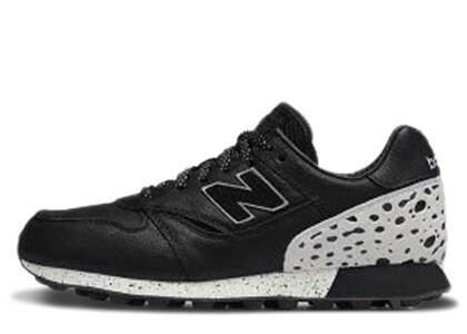 New Balance Trailbuster Undefeated Blackの写真