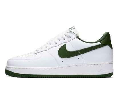 Nike Air Force 1 Low Retro Forest Green の写真
