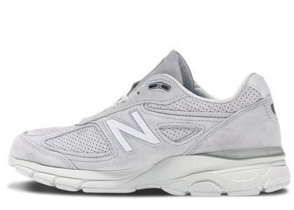 New Balance 990v4 Grey Standard Widthの写真