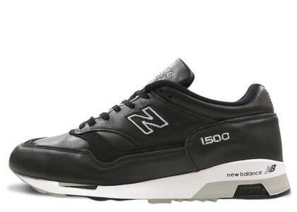 New Balance 1500 Blackの写真
