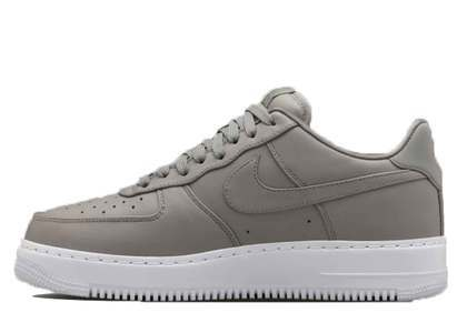 Nike Lab Air Force 1 Low Light Charcoal の写真